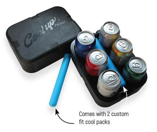 Cool Up Pack